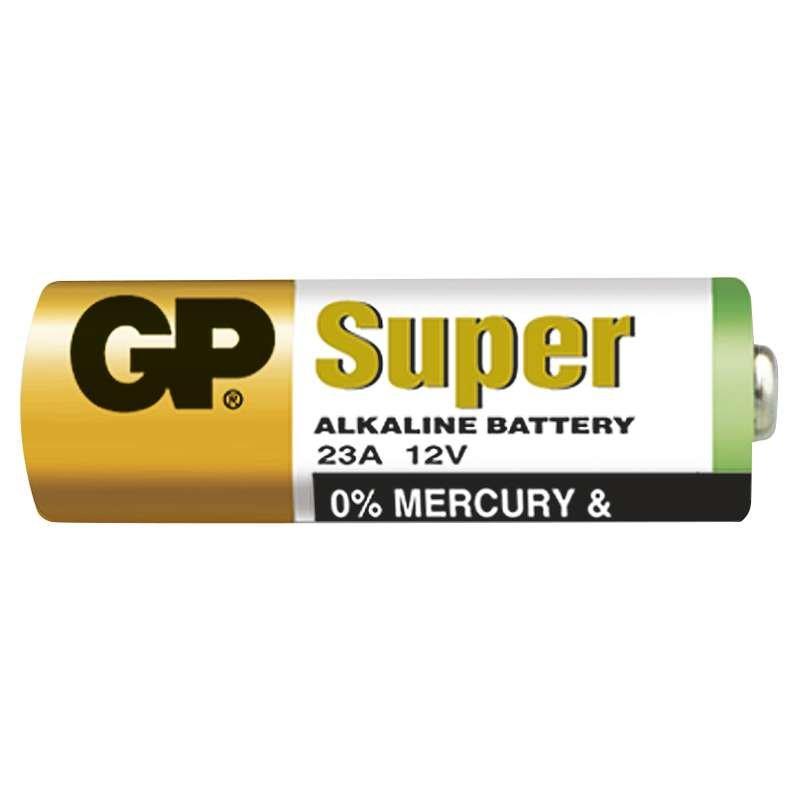 Baterie GP 23AF 12V