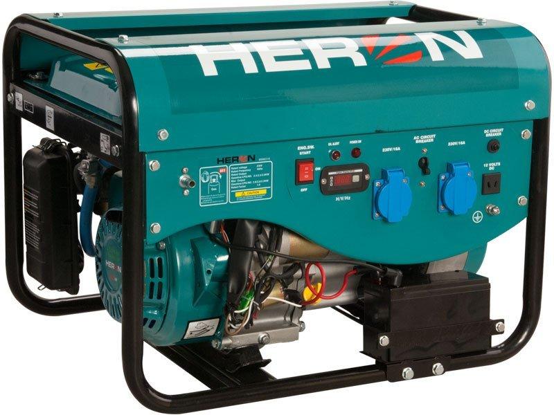 Heron 8896317 elektrocentrála 2,4kW/2,2kW/2,0kW