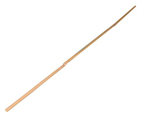 Tyč bambusová - 150cm 2ks
