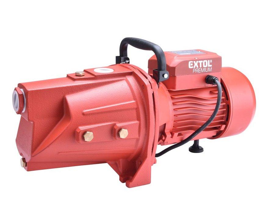 Extol Premium 8895081 čerpadlo proudové