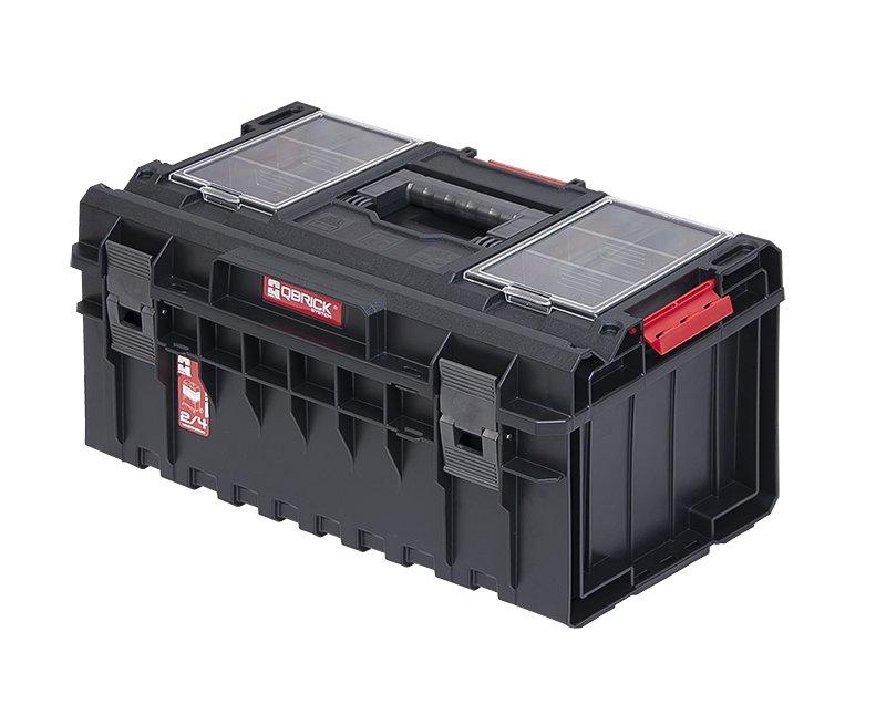 Box na nářadí QBrick System One 350 Profi