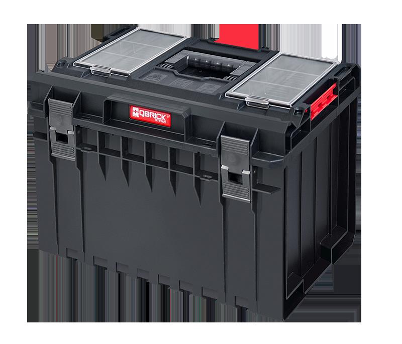 Box na nářadí QBrick System One 450 Profi
