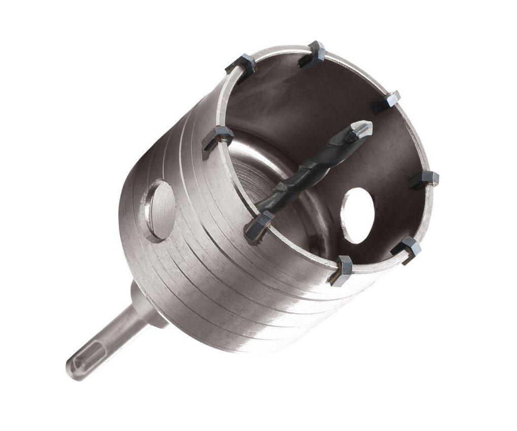 Vrták korunkový SDS+ do zdi Extol Premium - 73mm/100mm